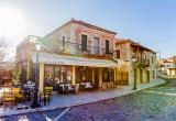 Καφέ Ελληνικόν 1