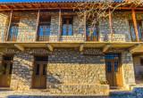 Σπίτια του χωριού 1