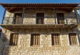 Σπίτια του χωριού