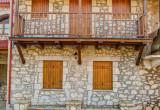 Σπίτια του χωριού 5