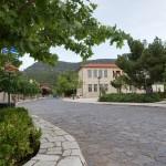 Κεντρική πλατεία